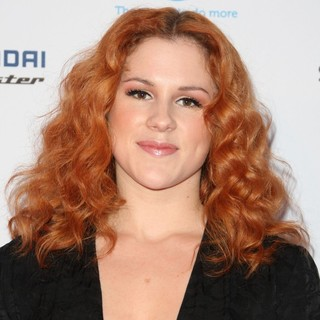 Katy B in The MTV Europe Music Awards 2011 (EMAs) - Arrivals - katy-b-mtv-europe-music-awards-2011-01