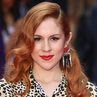 Katy B in UK Premiere of Katy Perry: Part of Me - Arrivals - katy-b-uk-premiere-katy-perry-part-of-me-01