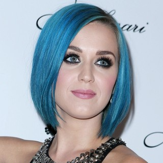 Katy Perry in 1 OAK Las Vegas Kicks Off Grand Opening Weekend and GiveLove Event