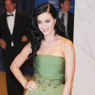 2013 White House Correspondents' Association Dinner - Arrivals