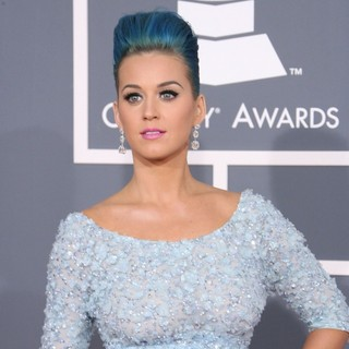 Katy Perry in 54th Annual GRAMMY Awards - Arrivals