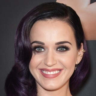 Katy Perry in The Australian Premiere of Katy Perry: Part of Me - Arrivals