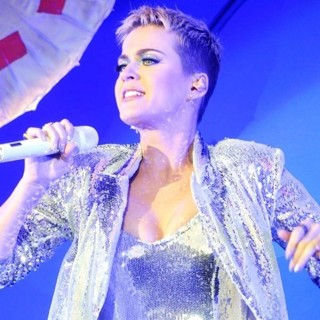Katy Perry-BBC Radio 1's Big Weekend 2017