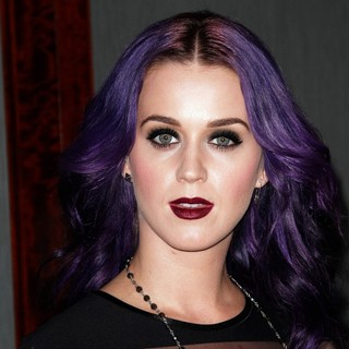 Katy Perry in The NARM Music Biz Awards Dinner Party - Arrivals