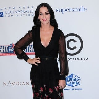 Comedy Central's Night of Too Many Stars: America Comes Together for Autism Programs - Arrivals