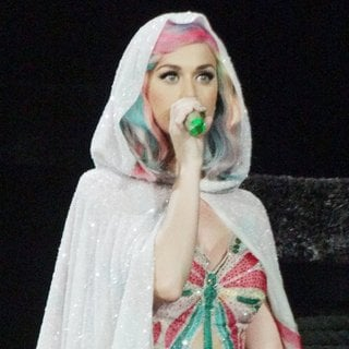 Katy Perry - Katy Perry Performing Live on Stage on Prismatic World Tour