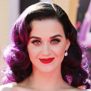 Katy Perry in Katy Perry: Part of Me Los Angeles Premiere