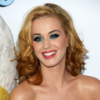 Katy Perry in The Smurfs World Premiere - Arrivals