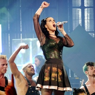 Katy Perry in Day 30 of The iTunes Festival