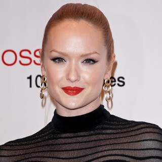 Kaylee DeFer in Gossip Girl Celebrates 100 Episodes