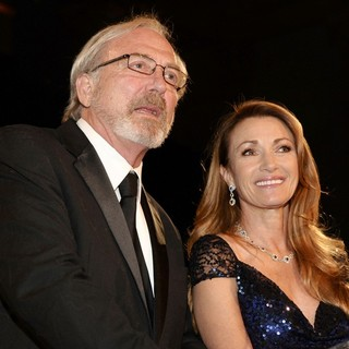 James Keach, Jane Seymour in The Angel Ball 2012