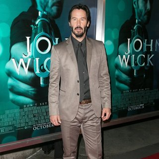 Los Angeles Special Screening of John Wick
