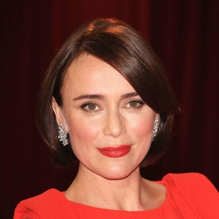 Keeley Hawes in The Three Musketeers Film Premiere - Arrivals