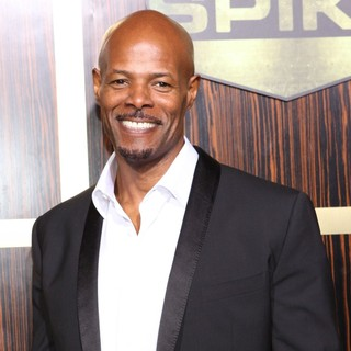 Keenen Ivory Wayans in Spike TV's Eddie Murphy: One Night Only