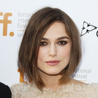 36th Annual Toronto International Film Festival - A Dangerous Method - Premiere Arrivals
