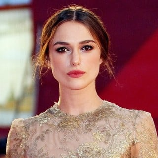 Keira Knightley - The 68th Venice Film Festival - Day 3 - A Dangerous Method - Red Carpet
