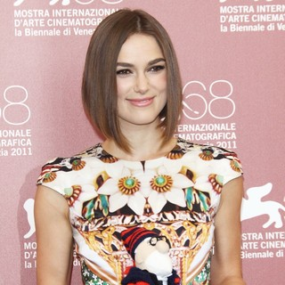 The 68th Venice Film Festival - Day 3 - A Dangerous Method Photocall