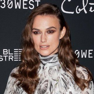 Keira Knightley in Screening of Colette