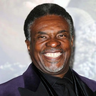 Keith David in The Cloud Atlas Los Angeles Premiere