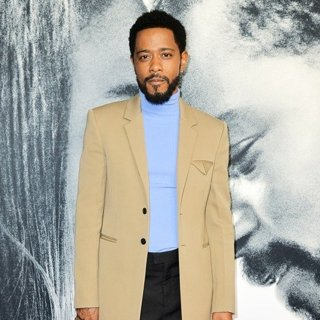 Keith Stanfield in The Photograph World Premiere