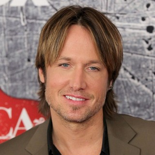 Keith Urban in 2012 American Country Awards - Arrivals