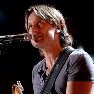 Keith Urban in The 2013 CMA Music Festival - Day 3