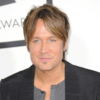 Keith Urban - The 56th Annual GRAMMY Awards - Arrivals