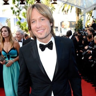 Keith Urban in The Paperboy Premiere - During The 65th Cannes Film Festival