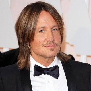 Keith Urban - The 87th Annual Oscars - Red Carpet Arrivals