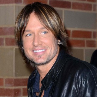 Keith Urban in American Idol Season 12 Premiere Event