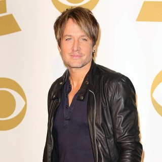 Keith Urban - The GRAMMY Nominations Concert Live!! Countdown to Music's Biggest Night