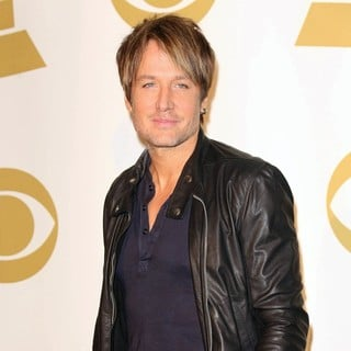 Keith Urban in The GRAMMY Nominations Concert Live!! Countdown to Music's Biggest Night
