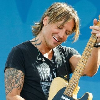 Keith Urban - Keith Urban Performs on ABC's Good Morning America Summer Concert Series