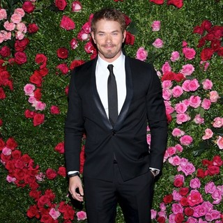 Kellan Lutz in 2012 Tribeca Film Festival - Chanel Artist Dinner - Arrivals