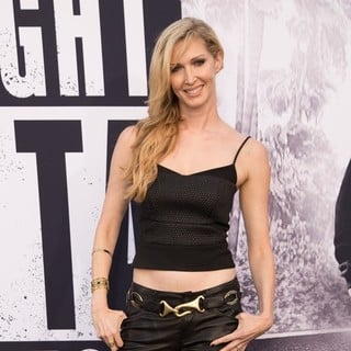Kelli Jones in World Premiere of Universal Pictures' Straight Outta Compton - Arrivals