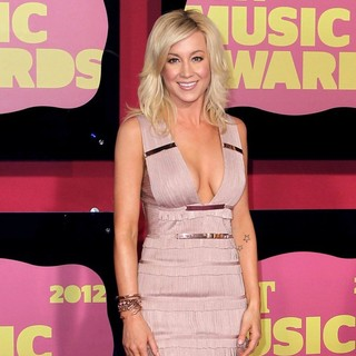Kellie Pickler in 2012 CMT Music Awards