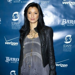 Kelly Hu in A Screening of Almost Perfect - During The 12th San Diego Asian Film Festival
