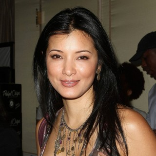 Kelly Hu in JetBlue and Nubar Invite Celebrities and VIP's for Three Days of Pampering and Gifting - Day 2