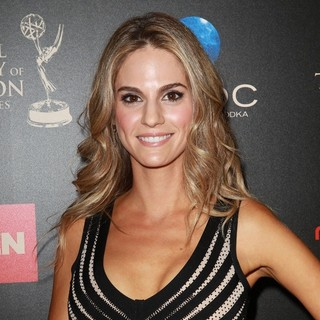 Kelly Kruger in The 40th Annual Daytime Emmy Awards - Arrivals