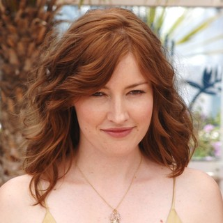 Kelly Macdonald in 2007 Cannes Film Festival - Day 4 - No Country for Old Men - Photocall