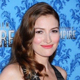Kelly Macdonald in Boardwalk Empire Season 2 Premiere
