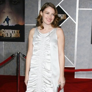 Kelly Macdonald in Premiere of No Country for Old Men - Arrivals
