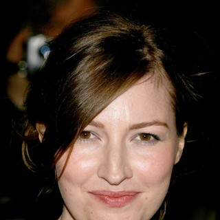 Kelly Macdonald in VIP Screening of Skellig - Arrivals