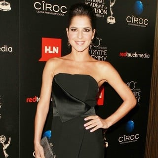 Kelly Monaco in The 40th Annual Daytime Emmy Awards - Arrivals
