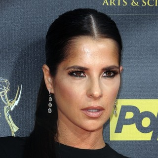 Kelly Monaco in The 42nd Annual Daytime Emmy Awards - Red Carpet Arrivals