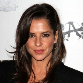 Kelly Monaco in Official Launch Party for The Most Anticipated Video Game of The Year Rage - kelly-monaco-launch-party-video-game-rage-01