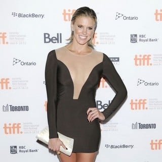 Kelly Noonan in 36th Annual Toronto International Film Festival - Ten Year - Premiere Arrivals