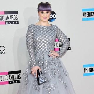 Kelly Osbourne in 2013 American Music Awards - Arrivals