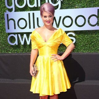 Kelly Osbourne in 2013 Young Hollywood Awards - Red Carpet