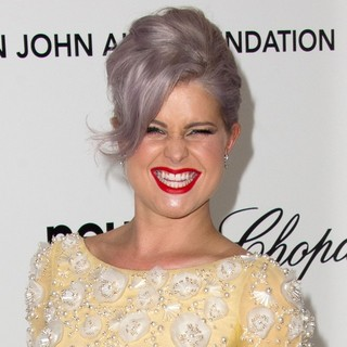Kelly Osbourne in The 20th Annual Elton John AIDS Foundation's Oscar Viewing Party - Arrivals